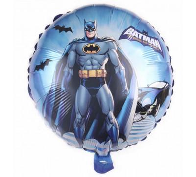 """Фольгированный шар """"Бэтмен"""""""