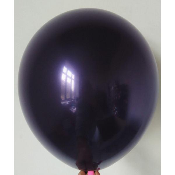 """Латексный шар """"Дабл Стафф"""", фиолетовый"""