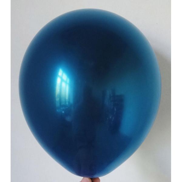 """Латексный шар """"Дабл Стафф"""", синий"""