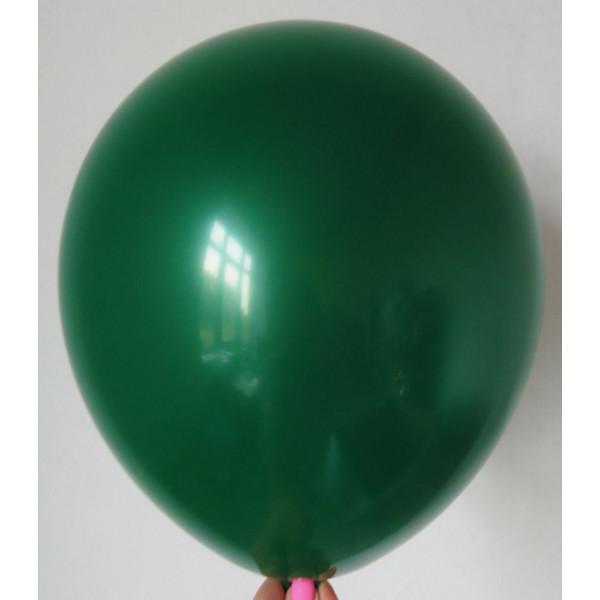 "Латексный шар ""Дабл Стафф"", зеленый"
