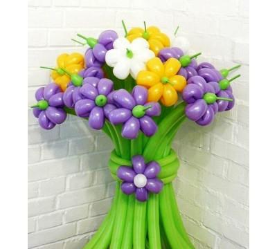 """Нежный букет цветов """"Весенний"""""""